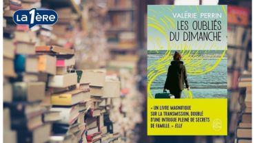 """""""Les oubliés du dimanche"""", un roman sur la vie, les souvenirs et les secrets de famille"""