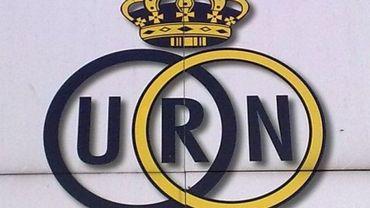 Logo UR Namur