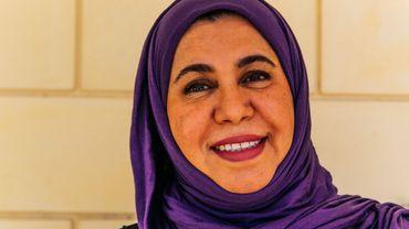 image femme arabe