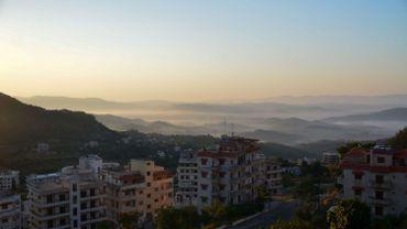 Kessab à la frontière turco-syrienne