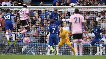 Leicester, avec Tielemans et Praet, partage à Chelsea sans Batshuayi