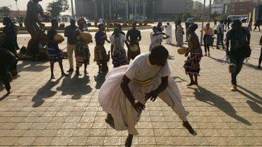 Dakar: le Sénégal inaugure son Musée des civilisations noires