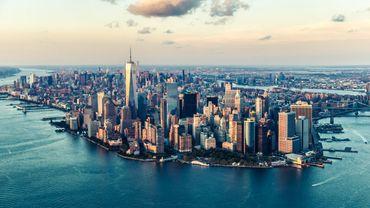 Lisbonne et New York, les destinations favorites des utilisateurs de Pinterest