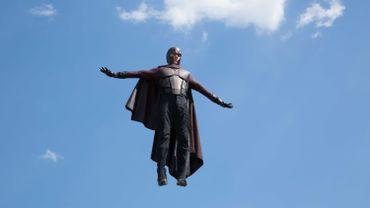 """La tornade """"X-Men"""" prête à rafler la tête du box office nord-américain"""