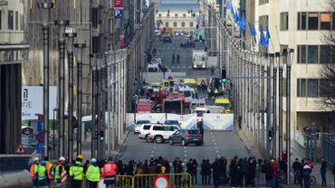 Ossama Krayem est soupçonné d'avoir participé aux attentats de Bruxelles