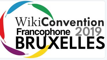 Bruxelles accueillera la WikiConvention francophone les 6, 7 et 8 septembre