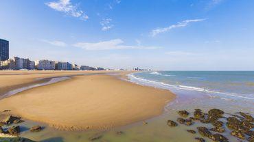 Coronavirus : pour profiter de la plage à Ostende, il faudra réserver