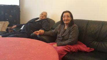 Mohamed et Ghita ne peuvent pas quitter leur home. Une bataille judiciaire est engagée.