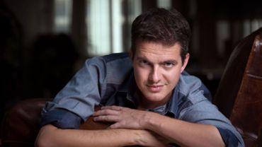 Philippe Jarousski fête ses 20 ans de carrière et entre au Musée Grévin