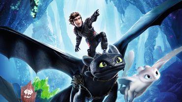 """""""Dragons 3 : Le Monde caché"""" a rassemblé 300.542 spectateurs dans les salles obscures lors de son premier jour au box-office français, le 6 février dernier."""