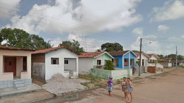 Les deux meurtres ont été commis dans la localité de Condé, dans la région de Paraíba