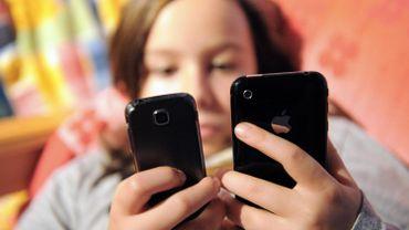 L'orthographe des ados ne doit pas avoir peur des SMS