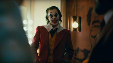 """Lion d'or à la Mostra de Venise, le très attendu """"Joker"""" de Todd Phillips sur les origines de l'ennemi juré de Batman avec Joaquin Phoenix, sort ce vendredi aux Etats-Unis."""