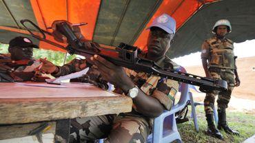 """160 pays pour la régulation des armes: """"un signal fort et clair"""""""