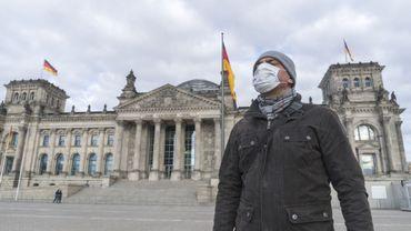 Coronavirus : l'Allemagne autorise des mesures de confinement renforcées face au risque de deuxieme vague