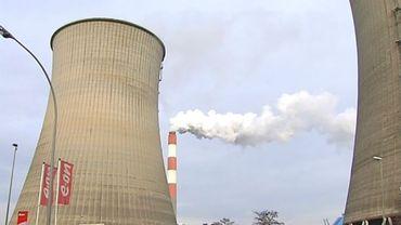 Sortie du nucléaire: la N-VA préfère la dégradation au changement, dénonce Greenpeace
