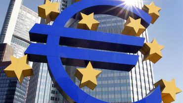 La Banque Centrale Européenne basée à Francfort