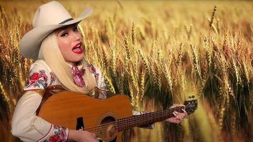 [Zapping 21] Gwen Stefani transforme des tubes de No Doubt en chansons country