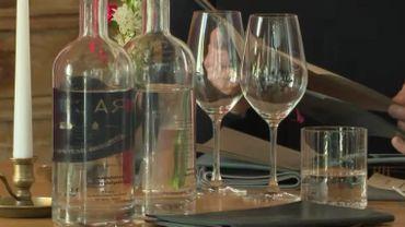 Le gouvernement wallon souhaite imposer l'eau gratuite au restaurant