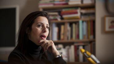 Tract polémique d'Ecolo: Zakia Khattabi condamne la forme et nuance le fond