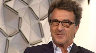 François Cluzet en interview pour Tellement Ciné