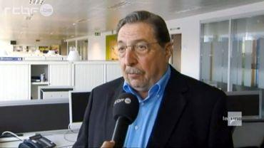 Claude Desama