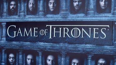 Un report du dernier épisode de « Game of Thrones » en Chine déchaîne les internautes