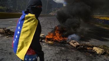 Venezuela: deux nouveaux manifestants tués, 72 morts depuis début avril