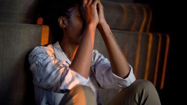 TSPT : Trouble de stress Post-traumatique