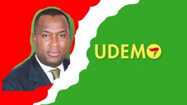 RDC: François Joseph Nzanga Mobutu candidat à la présidentielle