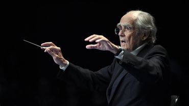 Une soirée d'hommage à Michel Legrand sur La Trois