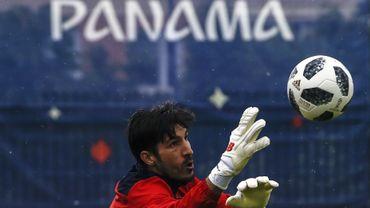 """Le Panama """"prépare son mur"""" face à la Belgique, selon la presse panaméenne"""