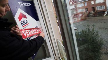 """Crédits hypothécaires: 2014 a été une année """"exceptionnelle"""""""