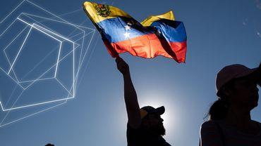 Venezuela: Instagram a-t-il choisi son Président ?