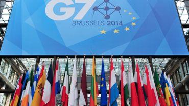 G7 à Bruxelles: toutes les infos pratiques pour circuler