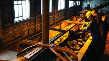Lavoir de Blegny-Mine