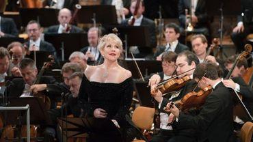 Le classique en prime : Gala from Berlin avec Joyce DiDonato suivi du concert de Belem au Festival Musiq'3