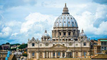 Le Vatican prêtera environ 40 oeuvres d'art ecclésiastique au Metropolitan Museum de New York dans le cadre d'une exposition organisée sur le thème de la mode et de la religion catholique