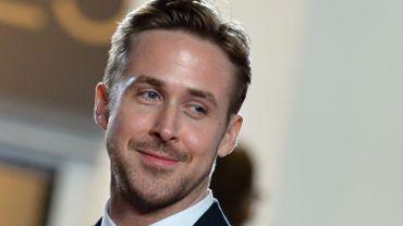 "Ryan Gosling sera également à l'affiche du film ""Weightless"" de Terrence Malick"