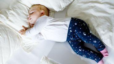 Mort subite du nourrisson: des médecins strasbourgeois travaillent à un dépistage de bébés à risque.