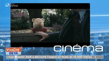 Découvrez les premières images de Winnie l'ourson au cinéma!