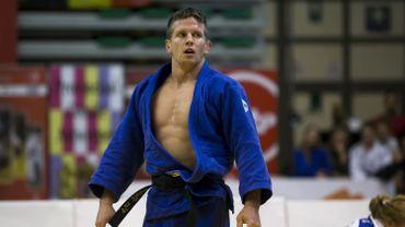 JO 2020 : Dirk Van Tichelt a subi une infiltration pour soigner son hernie cervicale