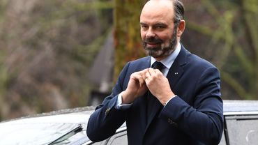 France: le Premier ministre Edouard Philippe veut redevenir maire