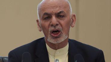 Le président afghan prolonge le cessez-le-feu de 10 jours, ce que refusent les talibans