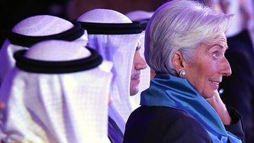 En novembre 2015, Christine Lagarde, directrice générale du Fonds Monétaire International, a assisté à une conférence internationale sur la finance islamique. Une finance dont la stabilité lors de la crise financière de 2008 est source de réflexions.