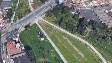 Le pont du Jubilé à Molenbeek fermé en urgence