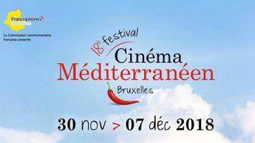 Le festival Cinémamed à partir du 30 novembre
