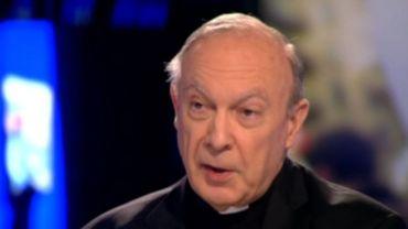 Monseigneur Léonard confirme sans réserves les options de l'Eglise catholique.