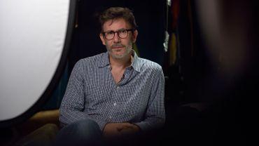 Le réalisateur Michel Hazanavicius préside le jury du Nikon Film Festival et rendra son verdict le 11 février