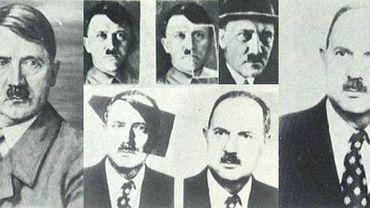 Adold Hitler serait le père de Jean-Marie Loret